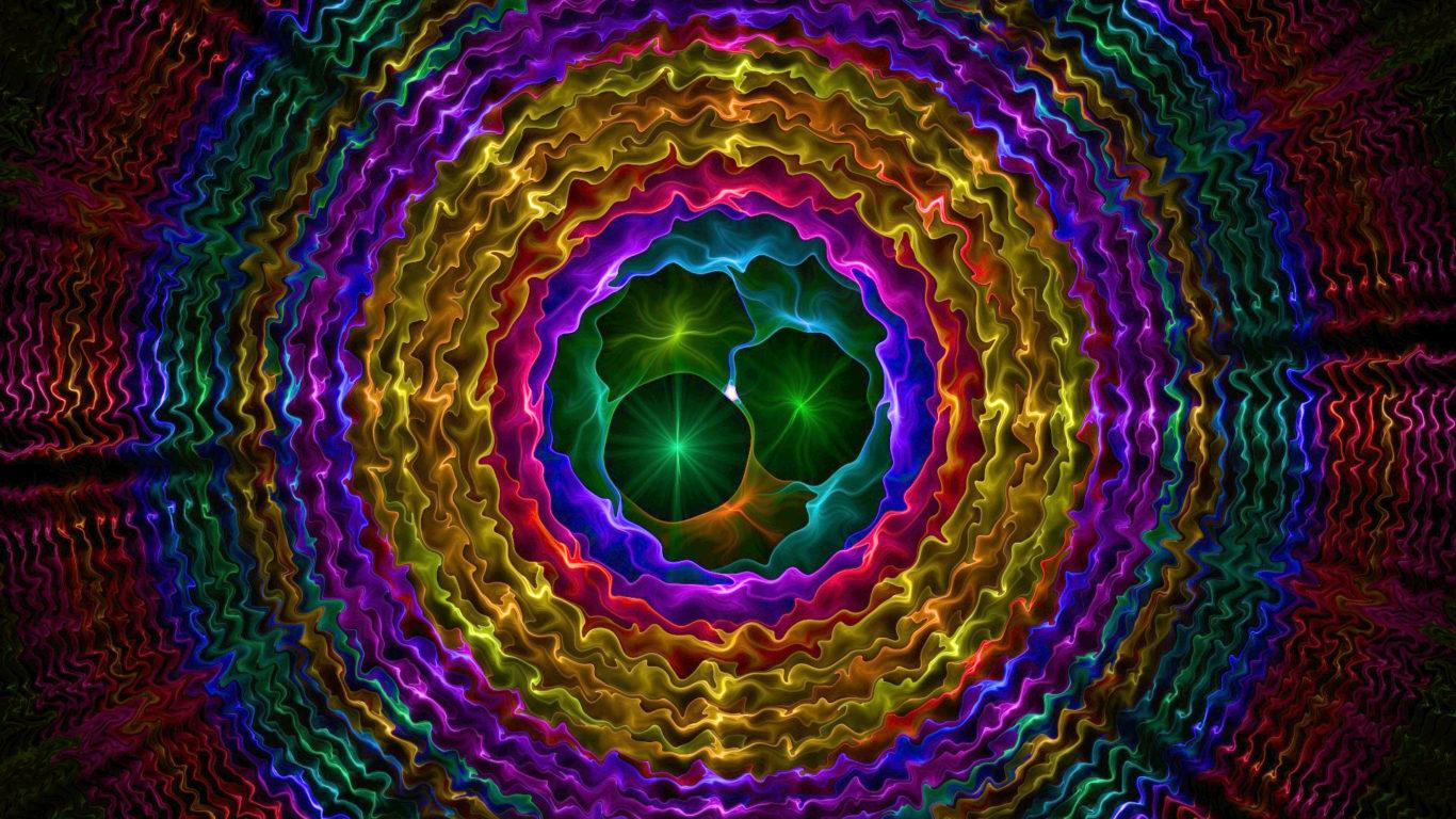 абстракция, узоры, abstraction, patterns, hd обои