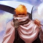 Блич — Bleach: Memories of Nobody Ichigo Kurosaki shinigami