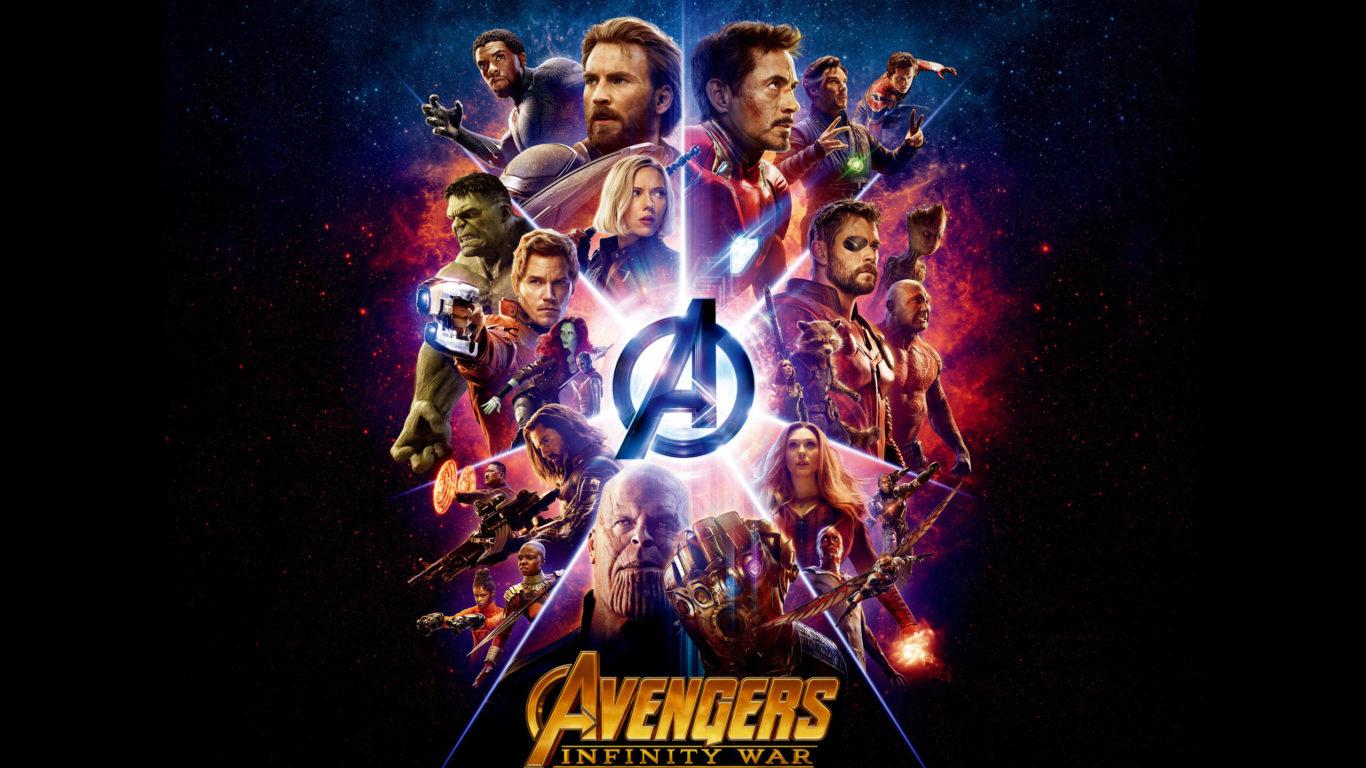 Кино, фильмы, Мстители 3, Война Бесконечности, Avengers Infinity War, hd обои