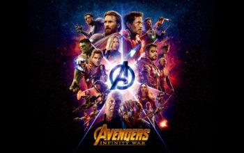 Мстители 3 война бесконечности, Avengers Infinity War