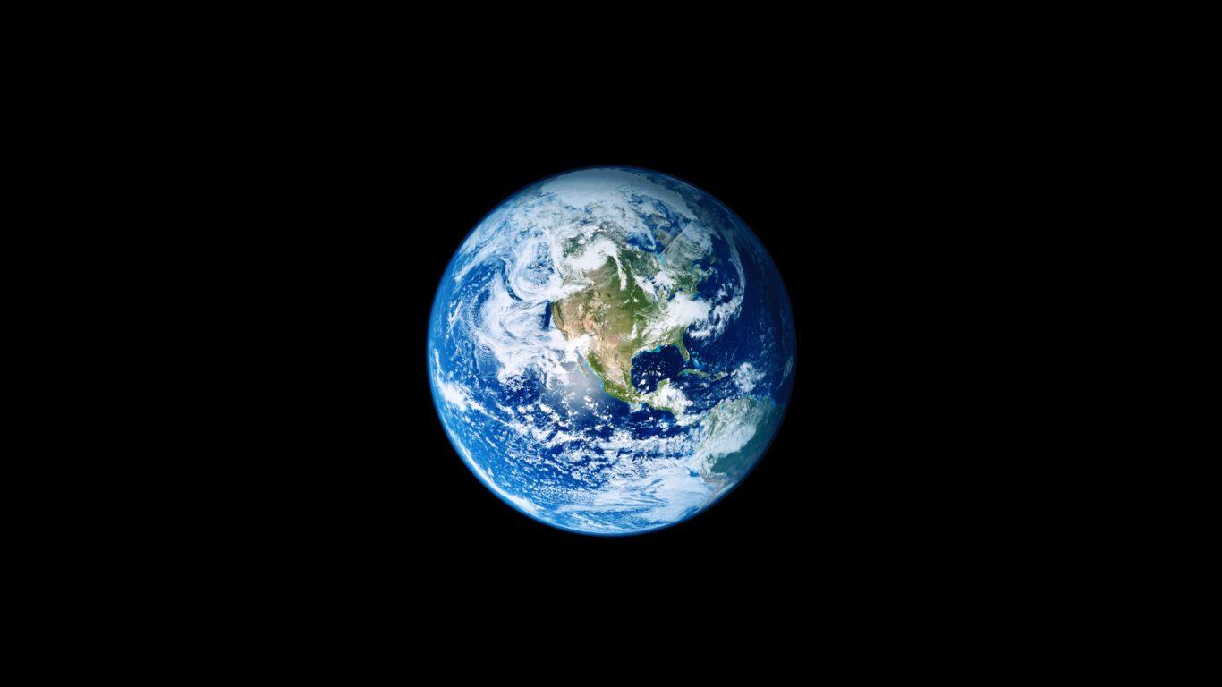 Космос, планета, Земля, галактика, Space, planet, Earth, 4к обои