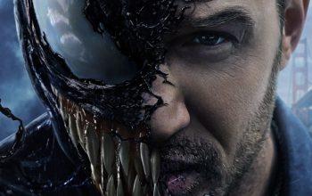 Веном 2018 обои, Venom wallpapers, марвел, супергерои