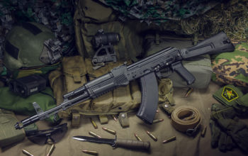 оружие, автомат Калашникова, hd обои, AK-47
