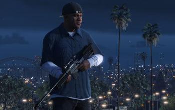 GTA V, бандит, игры, Grand Theft Auto V