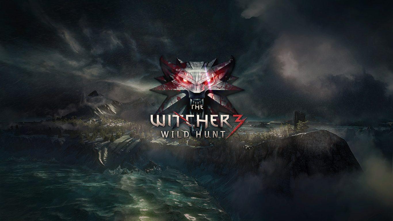 Witcher 3 - обои из игры ведьмак 3