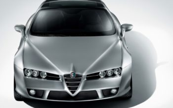 Alfa Romeo Brera, альфа ромео, автомобили, cars