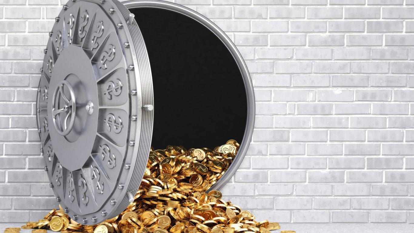 золото, монеты, финансы, сейф, gold, coins, safe
