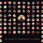Юбилей кинокомпании Paramount pictures