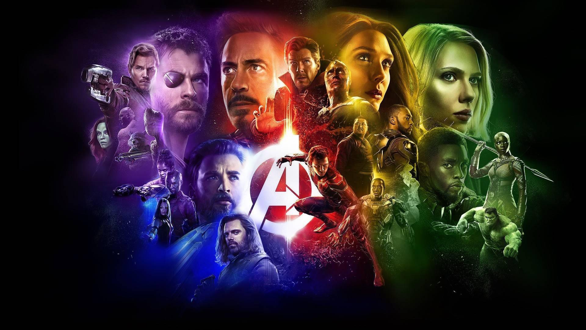 Мстители Война Бесконечности, Avengers Infinity War, фильмы, кино, full hd обои