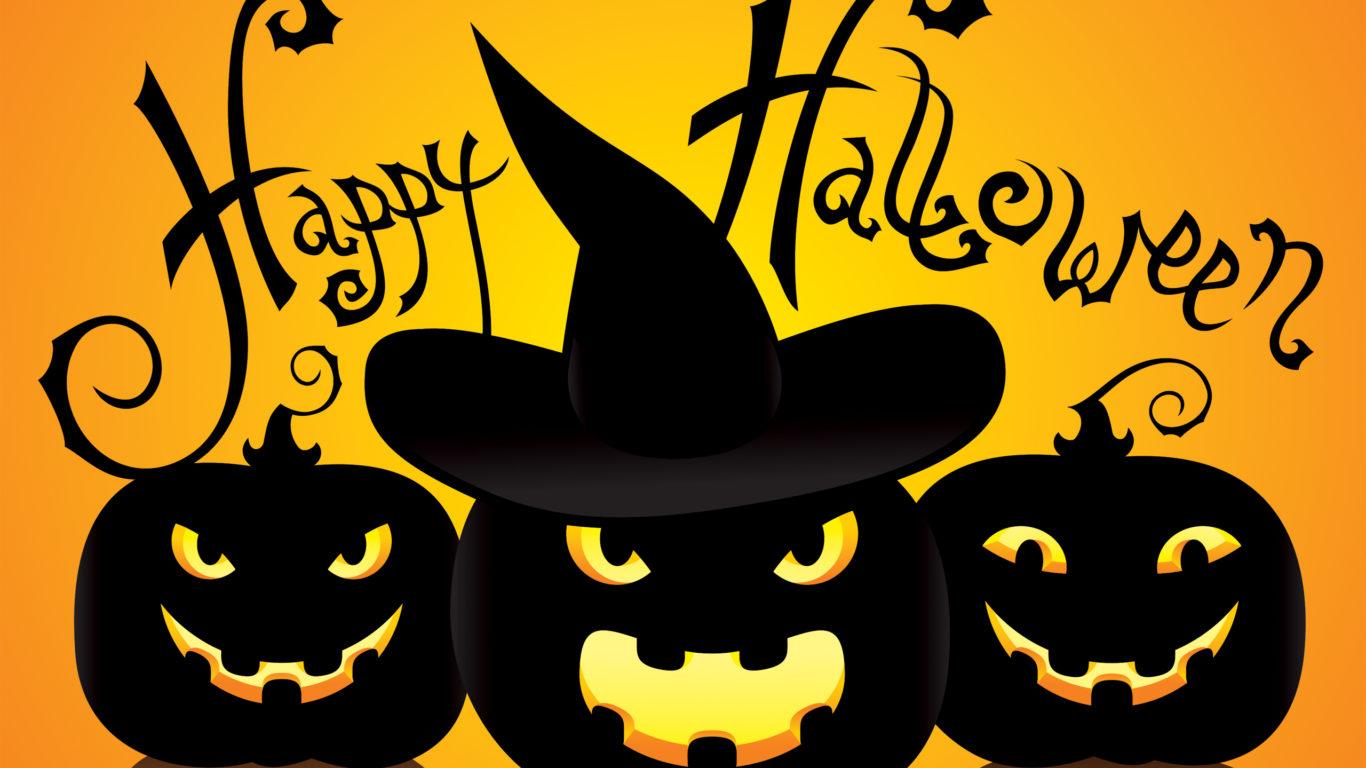 Хэллоуин, Happy Halloween