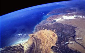 Космос, галактика, вселенная, Земля из космоса, earth from space, hd обои