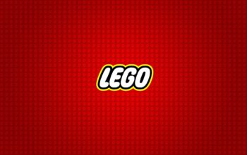 Lego, лего конструктор, логотип, бренд, hd обои