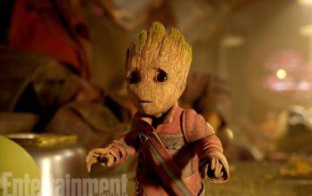 Грут малыш обои, стражи галактики, Groot, baby, guardians of the galaxy, hd заставки