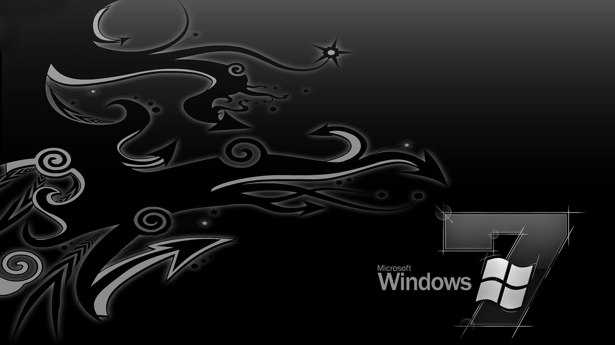 Виндовс 7, OS Windows 7, microsoft, обои hd