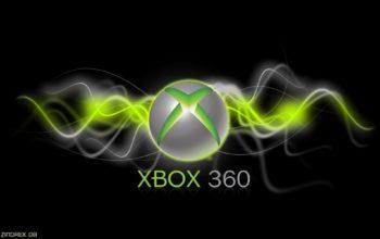 Microsoft Xbox 360, бренды, логотип, консоль, hd обои
