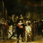 Рембрант (Ночной Дозор)