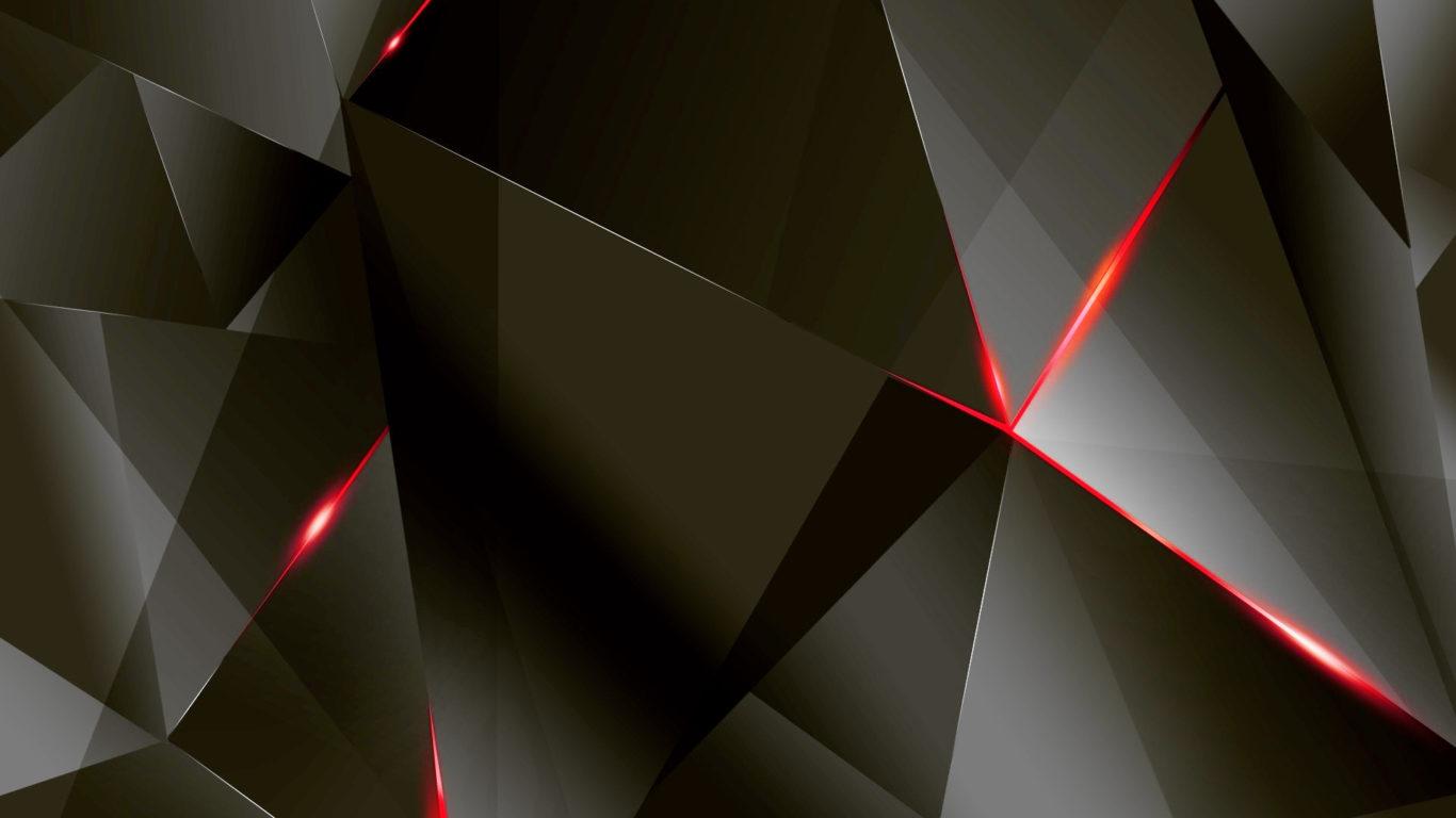 vector обои, вектор, темные фигуры, hd wallpapers