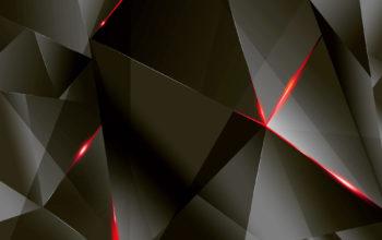вектор, темные фигуры, hd wallpapers