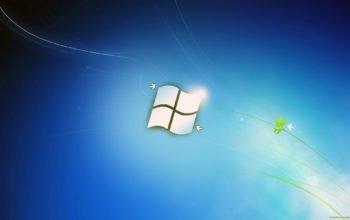 виндовс семь, windows 7, logo, логотип