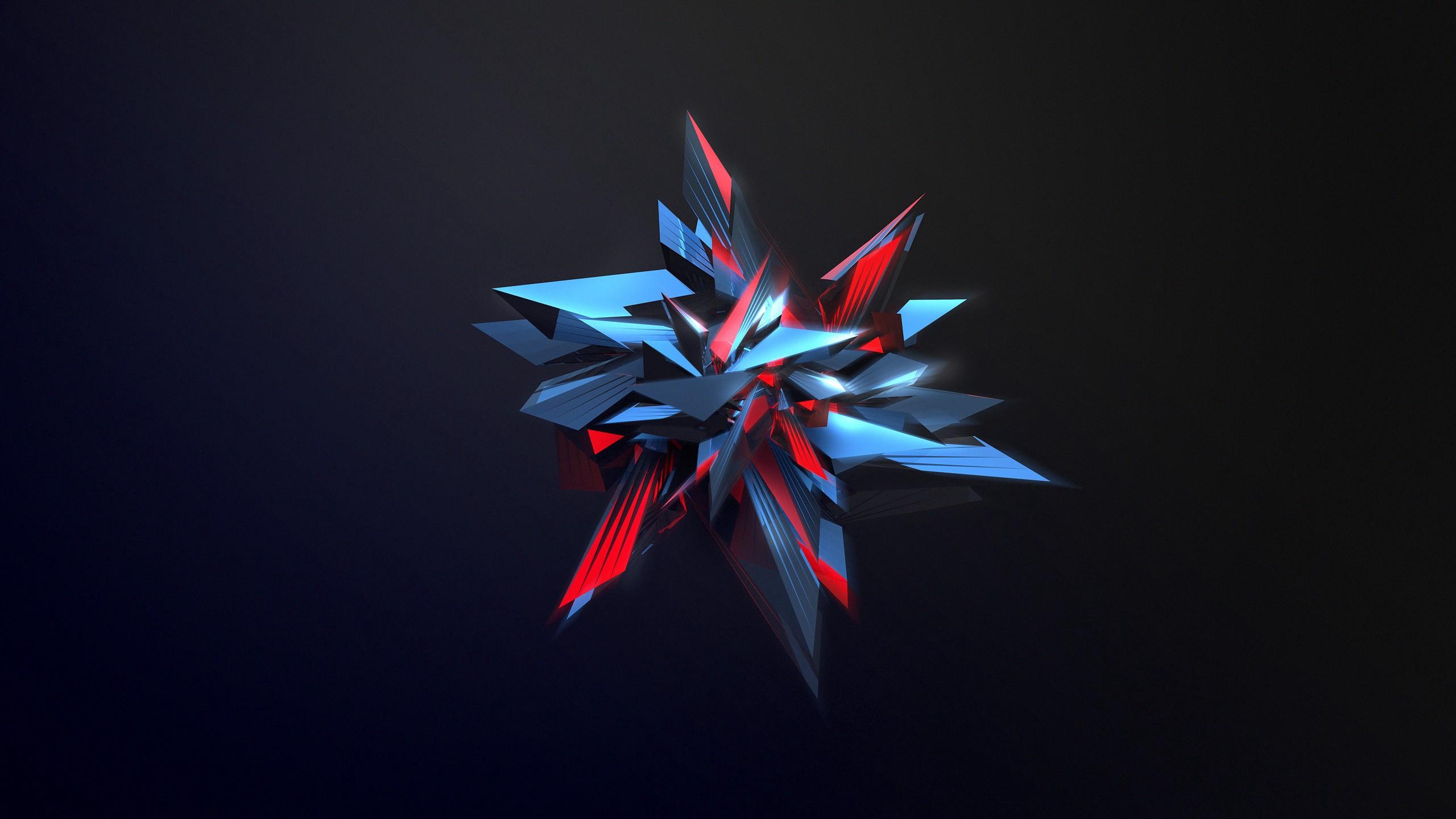 абстракция, фигура, звезда, abstraction, figure, star, hd обои