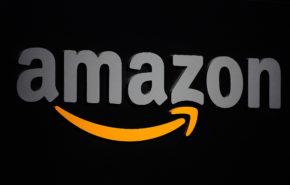 logo, amazon, амазон, бренды, логотип, hd обои