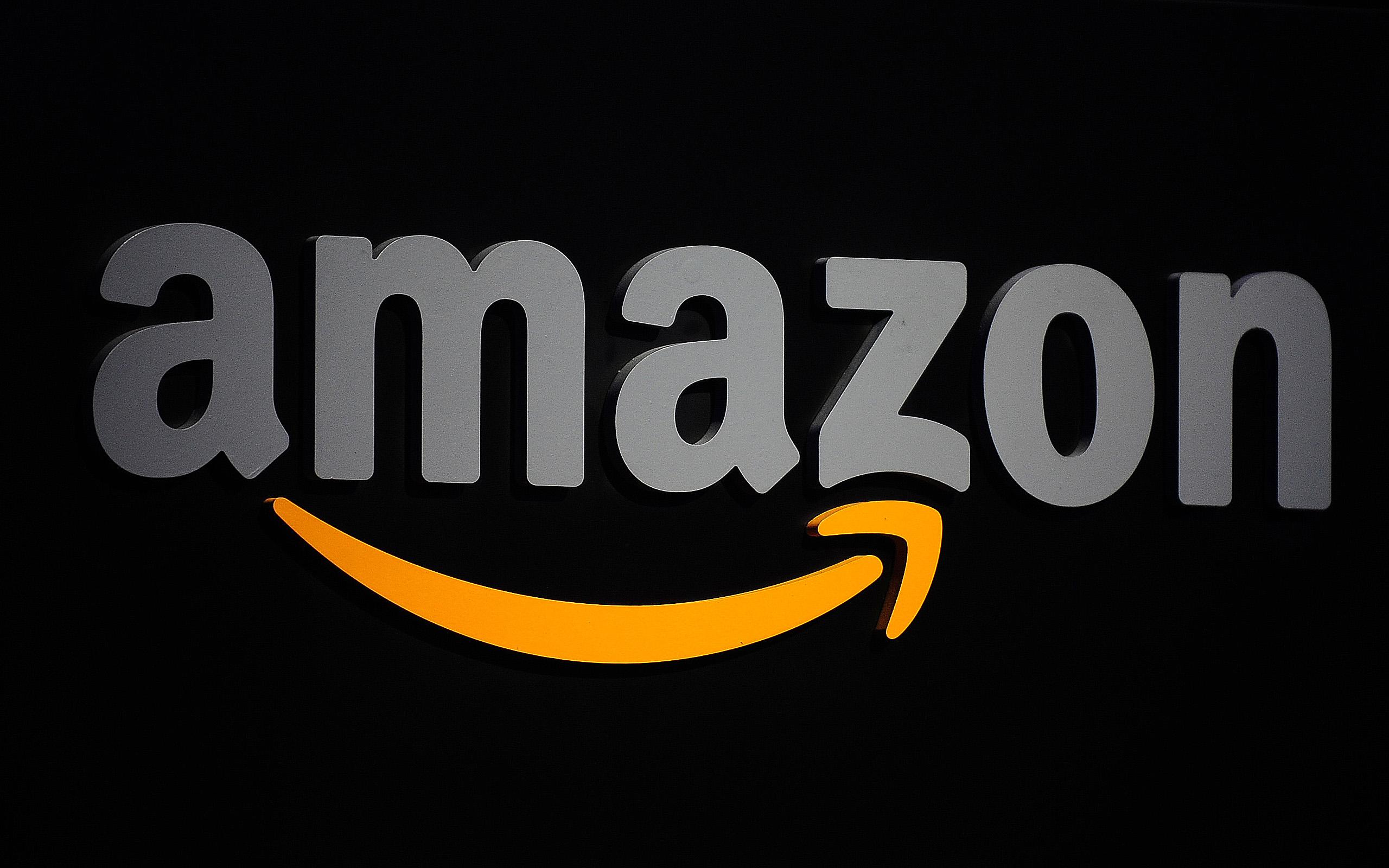 logo, amazon, амазон, бренды, логотип, hd