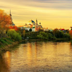 Город Торжок (Россия)