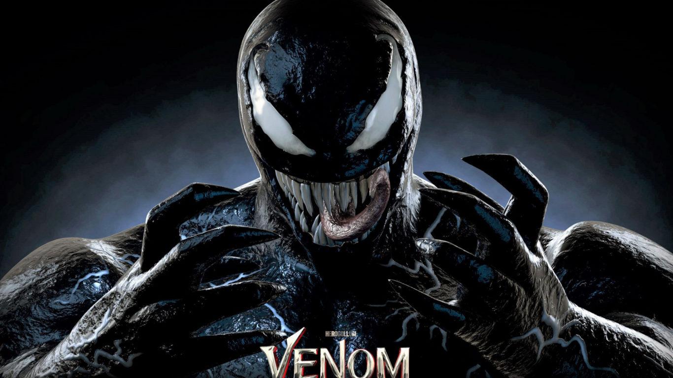 фильмы, кино, марвел, веном, Venom 2018, hd