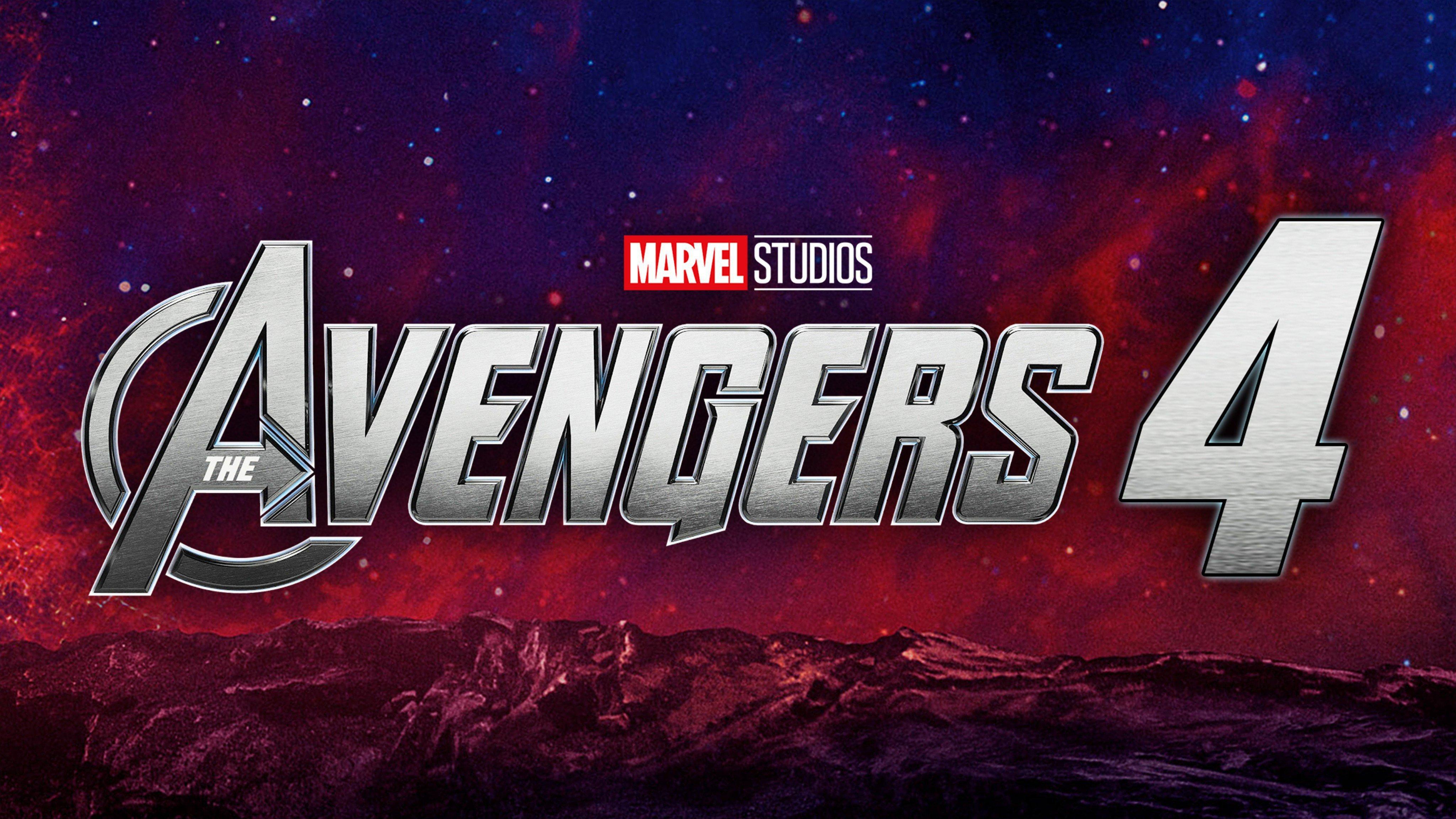 фильмы, кино, Мстители 4 обои, постер