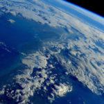 Поверхность планеты Земля