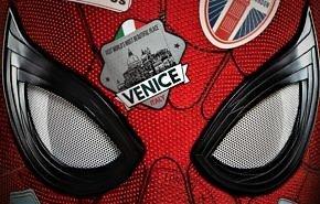 spider man far from home wallpapers, Человек-Паук Вдали от дома обои 4к, Питер Паркер