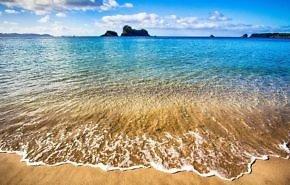 заставка море, лето, пляж, песок, обои hd