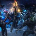 Мстители: Завершение 2019