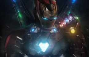 avengers endgame best wallpaper, Мстители Финал, Железный человек, обои hd