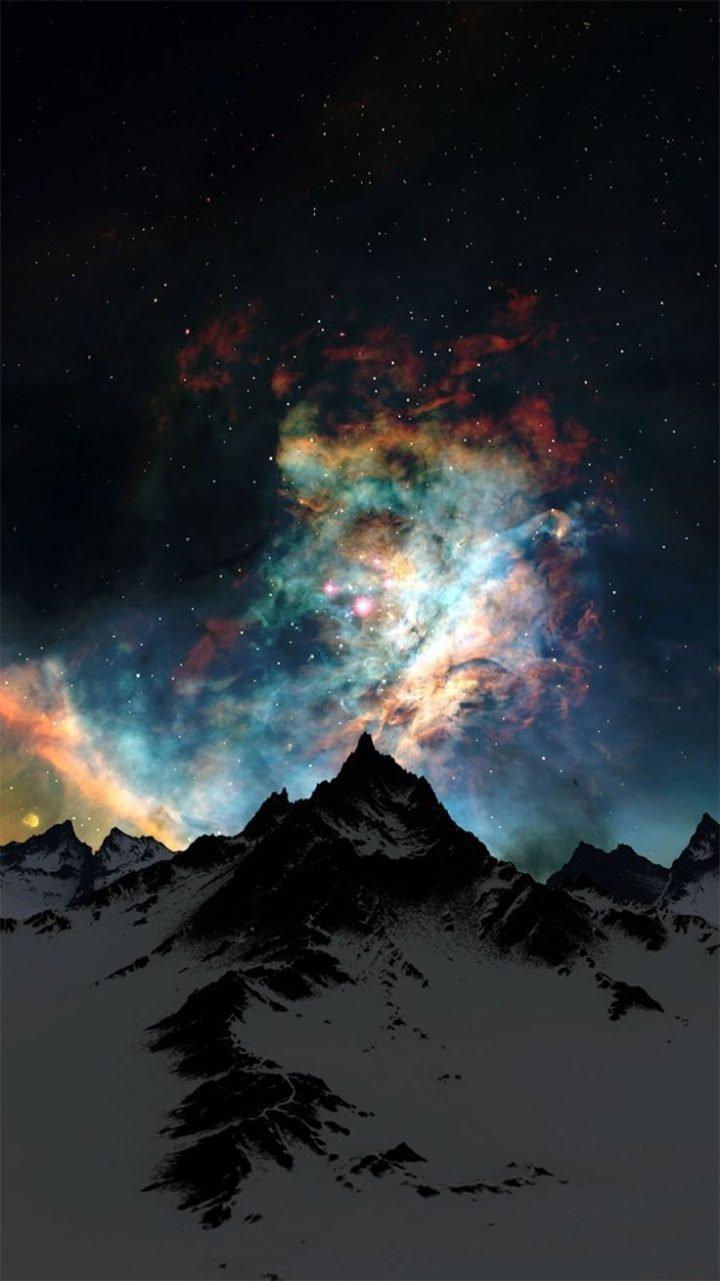 Космос, скачать, бесплатно, обои